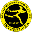 Logo Fleurop-Interflora